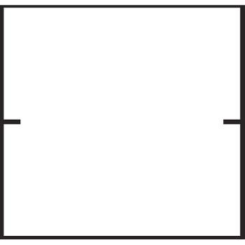 Etikety - 29 x 27,5 mm