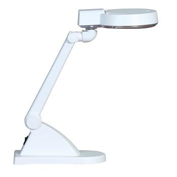 Stolní lupa s LED osvětlením