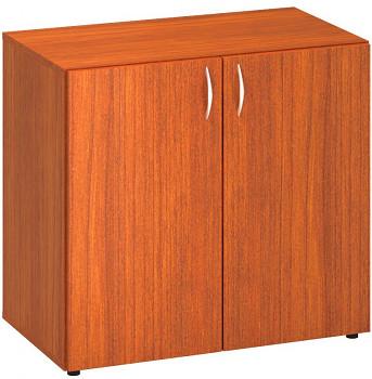 Kancelářská skříň,  735x 800x470, třešeň, CLASSIC