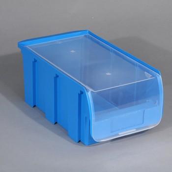 Víko pro plastové boxy COMPACT