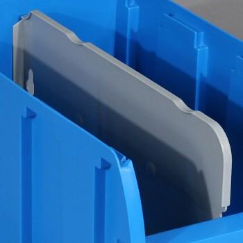 Dělič pro plastové boxy COMPACT