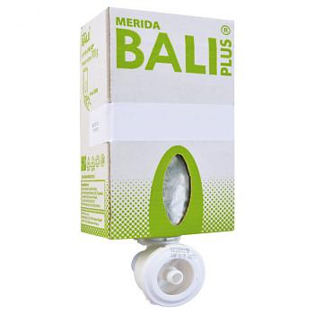 Pěnové mýdlo BALI