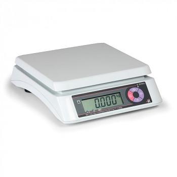 Kompaktní cejchuschopná váha ISHIDA iPC