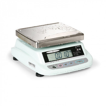 Kompaktní cejchuschopná váha ISHIDA iPC WP