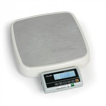 Cejchuschopná stolní plošinová váha