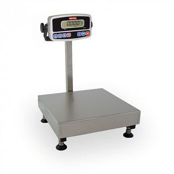 Plošinová váha 1TM