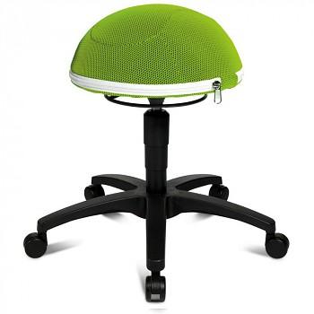 Balanční taburet BB zelená