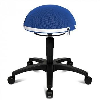 Balanční taburet BB modrá