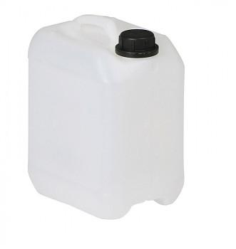 Plastový kanystr s UN homologací - 5 l