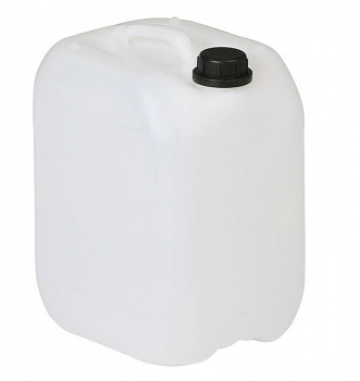 Plastový kanystr s UN homologací - 10 l