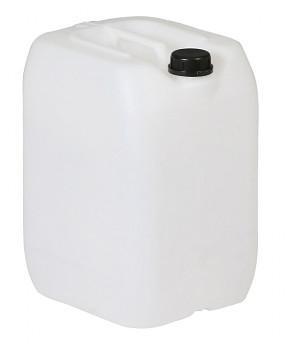 Plastový kanystr s UN homologací - 20 l