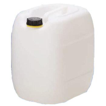 Plastový kanystr s UN homologací - 30 l