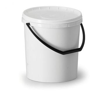 Plastový kbelík STANDART 10 l