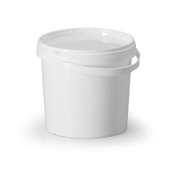 Plastový kbelík STANDART 1 l