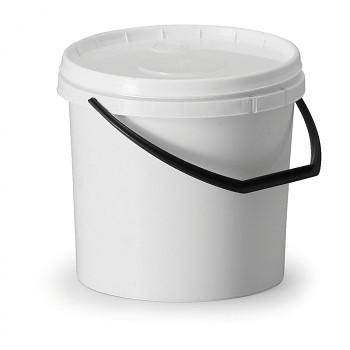 Plastový kbelík STANDART 5 l