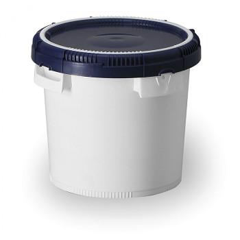 Plastový sud CLICK-PACK 15 l