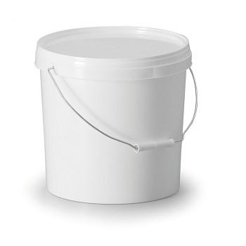 Plastový kbelík STANDART 10,6 l