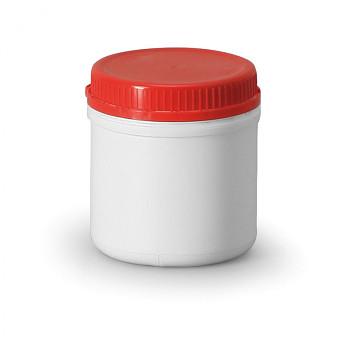 Plastová dóza 500 ml, UN cert.