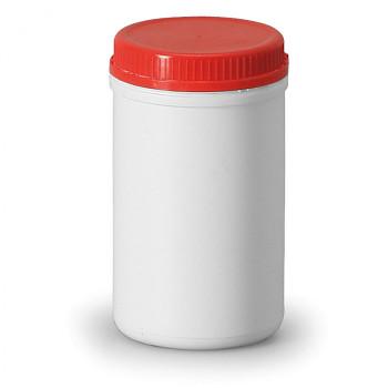 Plastová dóza 780 ml, UN cert.