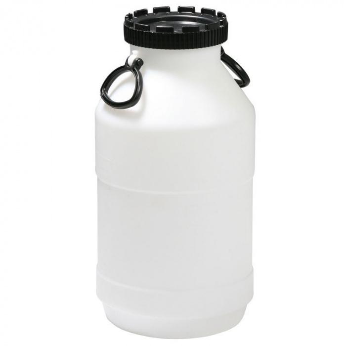 Plastová konev 50 l
