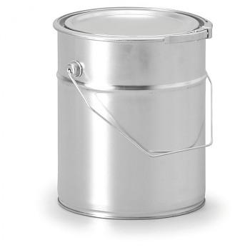 Plechový kbelík 5 l