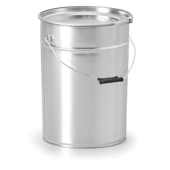 Plechový kbelík 12 l