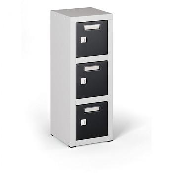 Miniboxová skříňka