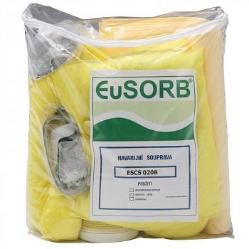 Chemická havarijní souprava malá - ESCS 020B