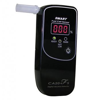 Detektor alkoholu CA 20FS