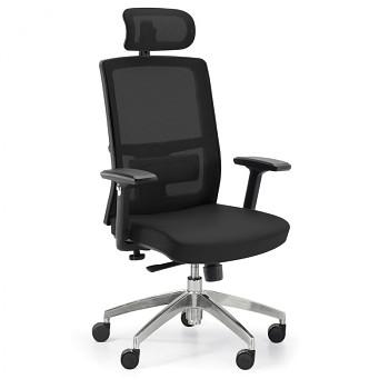 Kancelářská židle NED CN černá