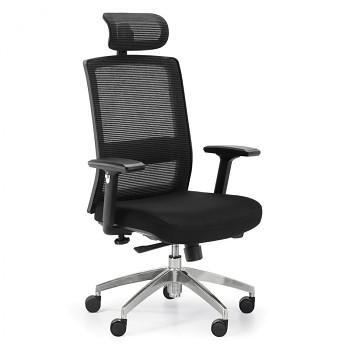 Kancelářská židle ALTA MF černá