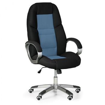 Kancelářské křeslo KEVIN C modrá