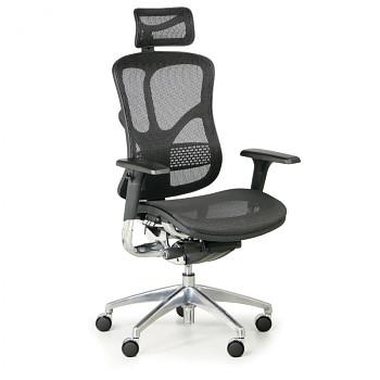 Kancelářská židle WINSTON N černá