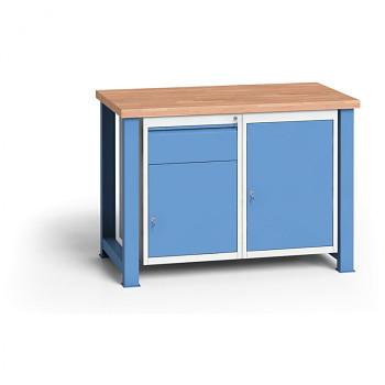 Dílenský stůl DST AB