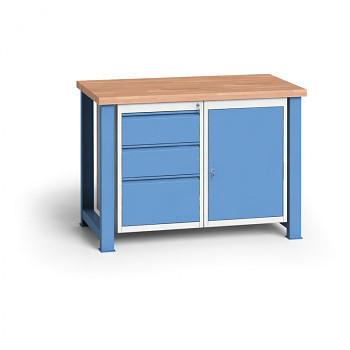 Dílenský stůl DST AC
