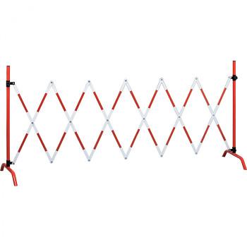 Skládací zábrana 30 - 300 cm