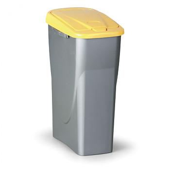 Koš na tříděný odpad ECOBIN