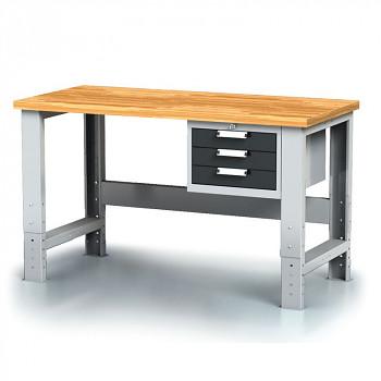 Dílenský stůl MECHANIC