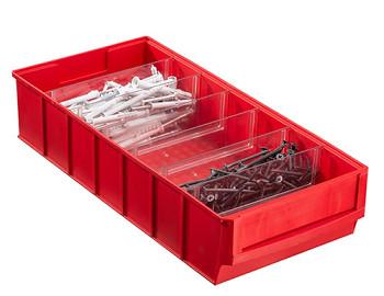 ShelfBox červený