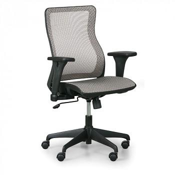 Kancelářská židle ERIC N béžová