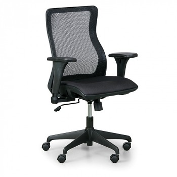 Kancelářská židle ERIC CN černá