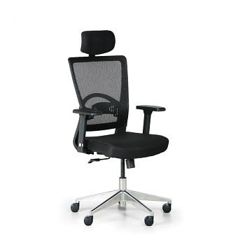 Kancelářská židle AVEA černá
