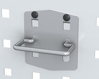 Držák kleští - 60 x 20 mm