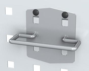 Držák kleští - 80 x 20 mm