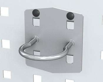 Držák nářadí - průměr 40 mm