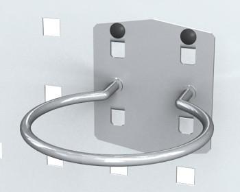 Držák nářadí - průměr 80 mm