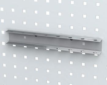 Držák šroubováků - 4 x pr. 6,5 mm / 4 x pr. 10,5 mm