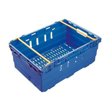 Plastová přepravka zásuvná