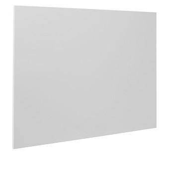 Bezrámová magnetická tabule 1480x 980 mm