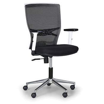 Kancelářská židle HAAG černá